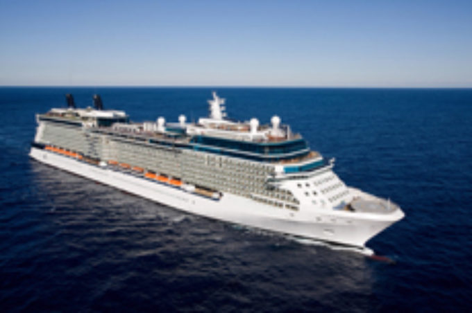 Food Network 11-day Mediterranean and Transatlantic Cruise