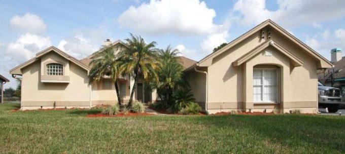 Big Sand Lake Property, Orlando, FL  Offered for US$834,900