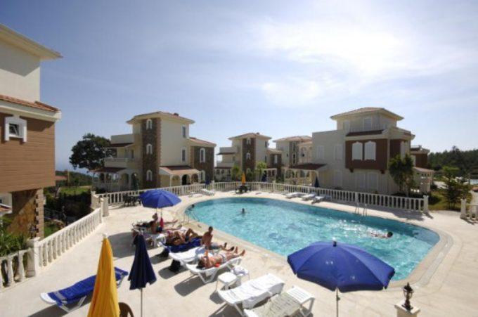 Luxury Villa Southern Coast of Turkey