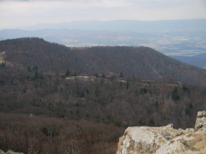 5 Mile Hike and Picnic in Shenandoah National Park
