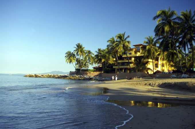 Retire, Visit or Live in Puerto Vallarta, Mexico