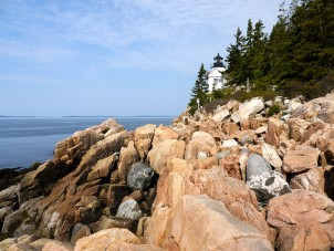 Our Trip to Maine – Acadia National Park