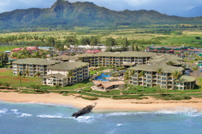 Resort of the Week- Outrigger Waipouli Beach Resort