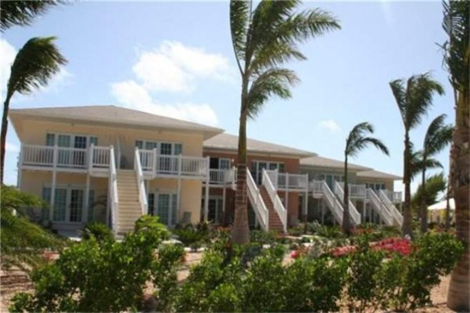 2 Beachfront Condos For Sale on Turks & Caicos