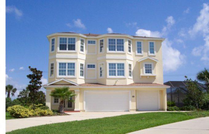 Customized Home Ponte Vedra Beach, Florida