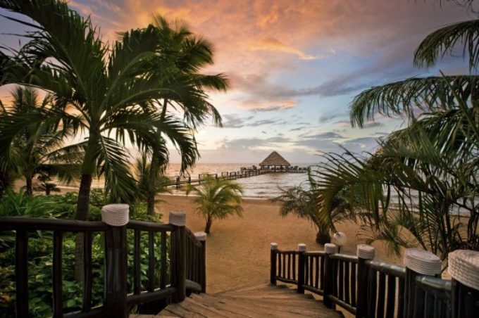 The Placencia Resort & Marina, Belize