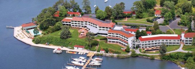 Virginia's #1 Resort – The Tides Inn