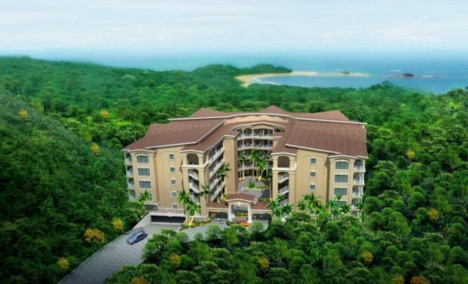Luxury Condos in Costa Rica with Ocean Views For Sale