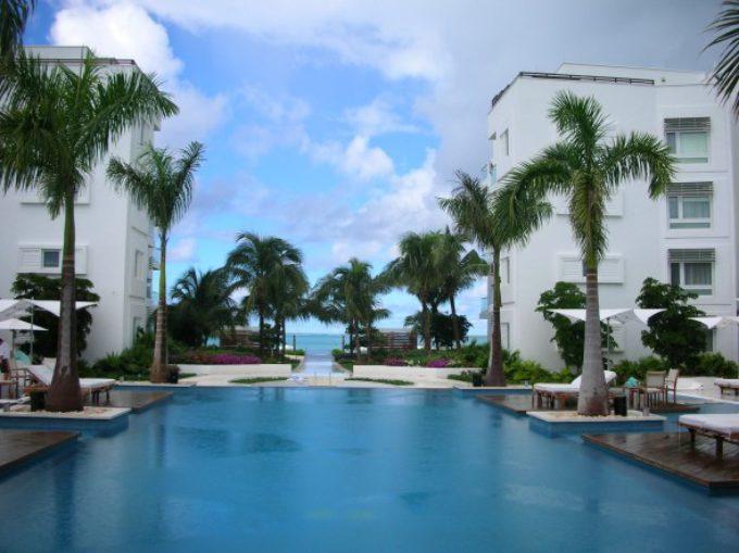 Gansevoort Turks & Caicos Resort