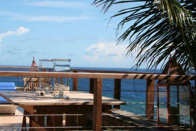 Caribbean Oceanview Villa: Balliceaux House