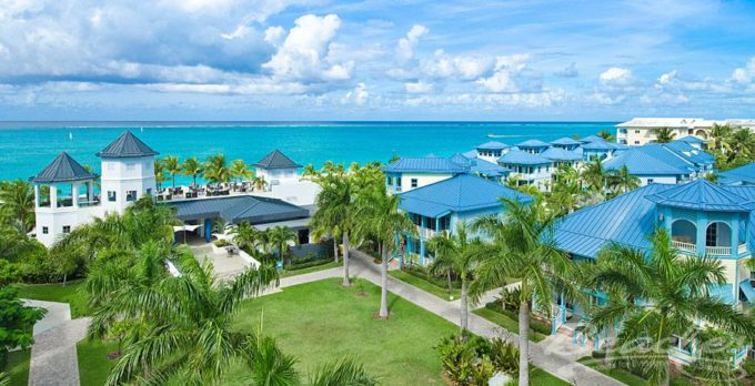 Beaches Resorts Expanding in Turks & Caicos