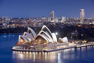 Travel – Love Every Second in Sydney, Australia