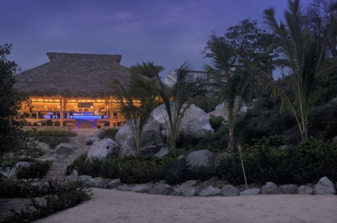 Cosmo Residences, Huatulco, Mexico