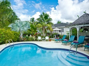 Villa Rentals in Barbados with 7th Night Free
