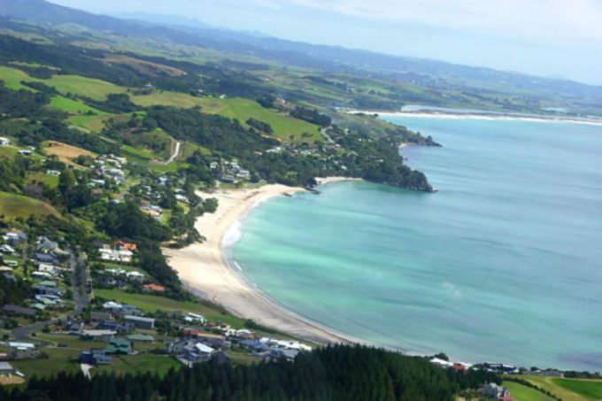 Langsview Estate – The Heights of Paradise – New Zealand