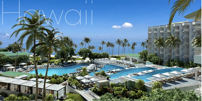 Andaz Maui at Wailea Opening September 2013