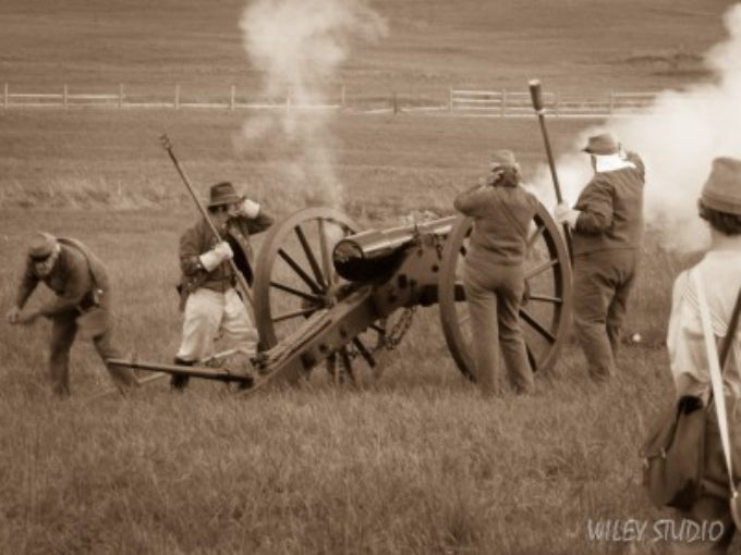 150th Gettysburg Reenactment Photos: Day 1
