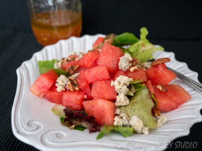 Watermelon – Summertime Favorite!