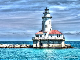 Lighthouses on National Lighthouse Day