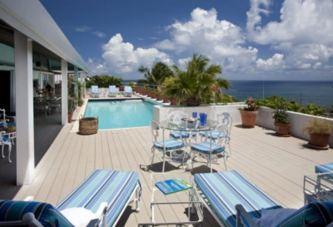 Travel Brings Generations Together – Celebrate at this Rental Villa on St Thomas