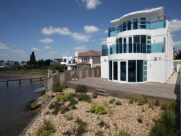 Three Stunning Luxury Homes in Poole, Dorset For Sale