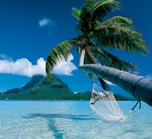 Tantalizing Islands of Tahiti
