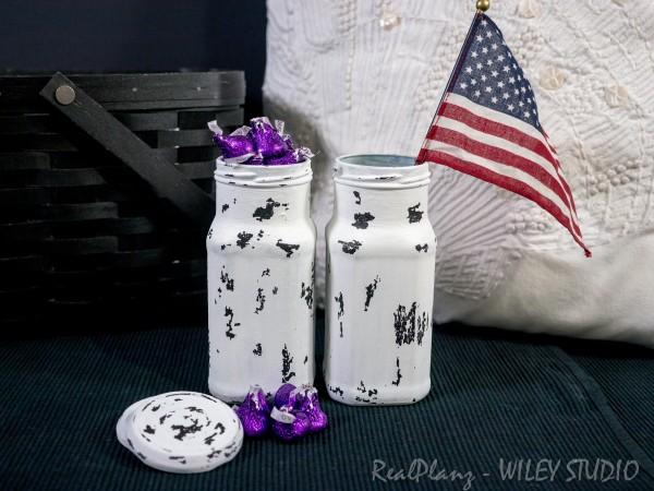 Jars Set of 2