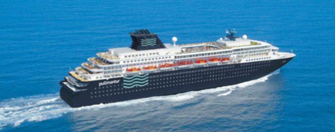 The Grand Christian Fall Cruise 2014