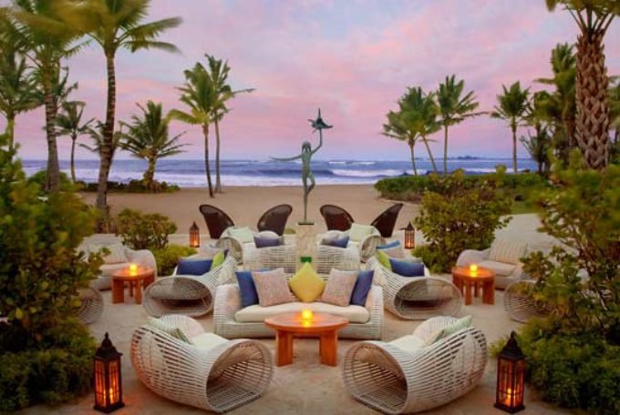 Luxury Puerto Rico Getaways
