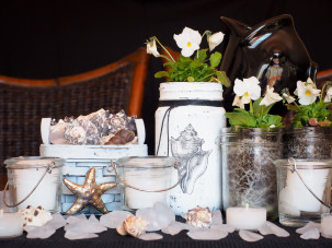 Coastal Centerpiece lll