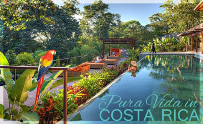 Experience Costa Rica
