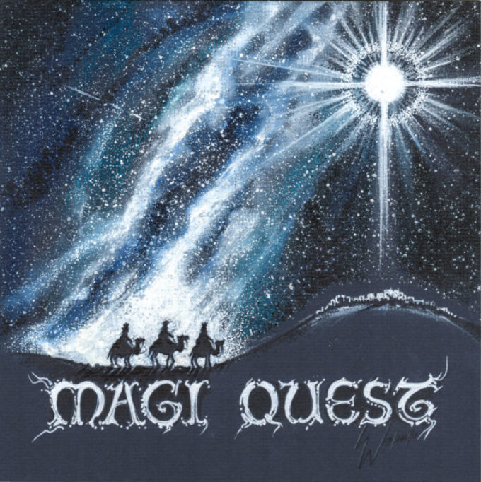What is a Magi Quest?