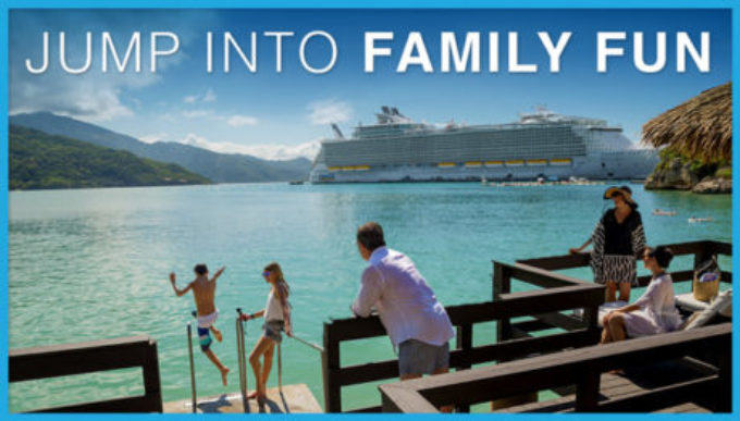 Take Your Family on a Vacation of a Lifetime